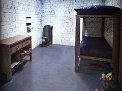 脱出ゲーム - 監獄からの脱出