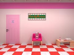 脱出ゲーム - キャンディ・ハウスからの脱出