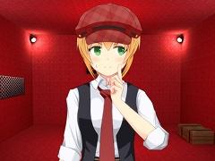 脱出探偵少女
