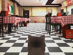 脱出ゲーム 謎解きにゃんこ9 ~美味しいピザを召し上がれ!~