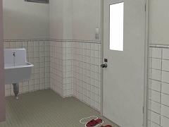 脱出ゲーム 新・学校のトイレからの脱出2