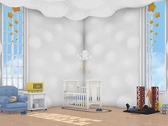 脱出ゲーム Baby 雲より上のプカプカハウス