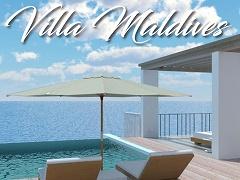 脱出ゲーム Villa Maldives