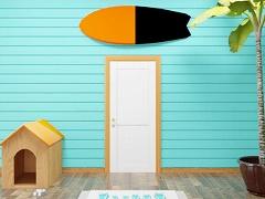 脱出ゲーム SURFING