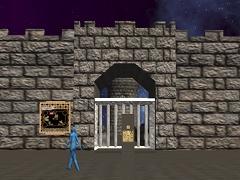 体験型脱出ゲーム 星空の廃城