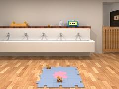 脱出ゲーム-幼稚園から脱出