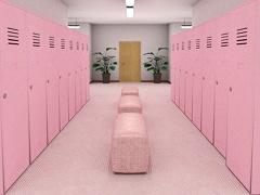 脱出ゲーム 女子更衣室からの脱出2