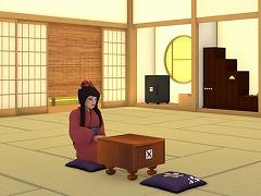 脱出ゲーム 京都 ~古き良き京の都~
