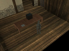 3D脱出ゲーム 古ぼけた小屋からの脱出
