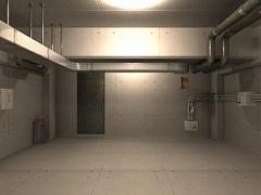脱出ゲーム 地下室からの脱出