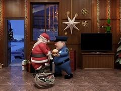 脱出ゲーム-Ho~Ho~Ho 2