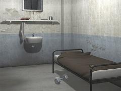 脱出ゲーム 要塞刑務所からの脱出