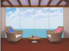 脱出ゲーム Ocean Resort
