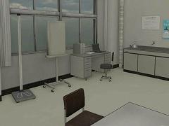 脱出ゲーム 新・学校の保健室からの脱出2