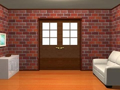 脱出ゲーム Riddle Room5