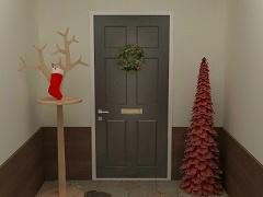 脱出ゲーム クリスマス3