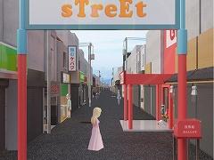 脱出ゲーム-商店街
