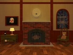 脱出ゲーム - ゴーストハウス