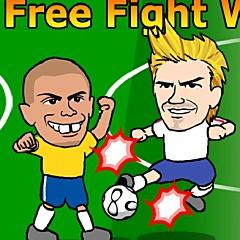 フリーファイトワールドカップ
