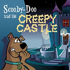 Scooby-Doo and the Creepy Castle