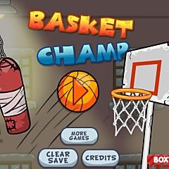 バスケットチャンプ