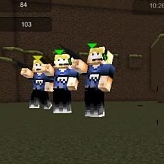 Pixel Warfare v3