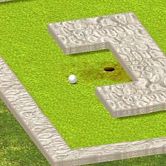 イーグルミニゴルフ