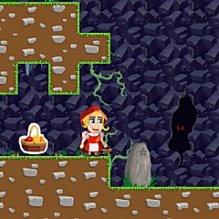 Red Riding Hood Quest