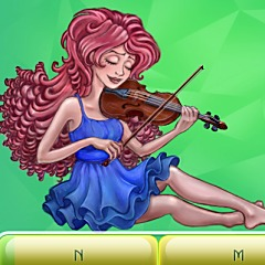 Amusix - Violin Game