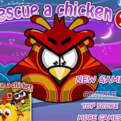 Rescue Chicken 2