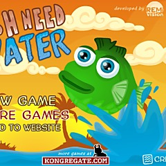 Fish Need Water
