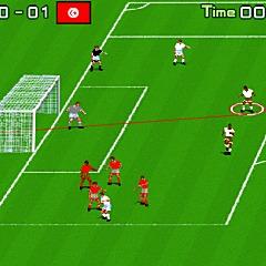 国際サッカー試合