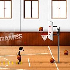 Stixバスケットボール