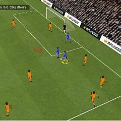 スピードプレイ ワールドサッカー 3