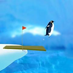 ペンギンジャンプ