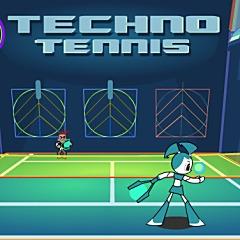テクノテニス