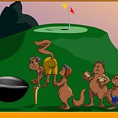 リスゴルフ