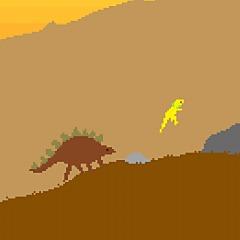 Dino Run Enter Planet D!