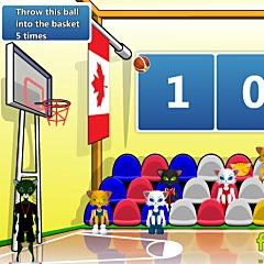 ワールドバスケットボールチャンピオンシップ