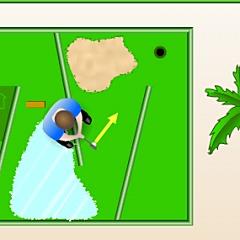 Xゴルフ ミニゴルフ