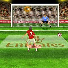 FIFA ワールドカップ・ペナルティー