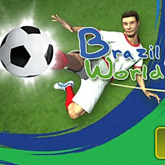 ブラジル ワールドカップ2014