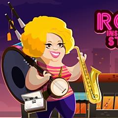 Roxy Instrument Store