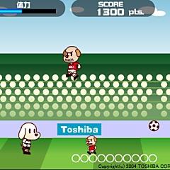 トビーサッカー