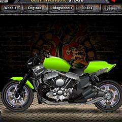 バイク組立