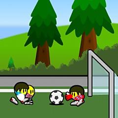 スマイリーサッカー