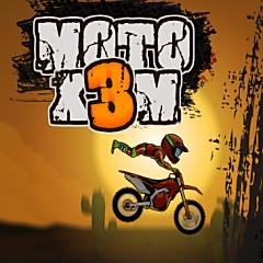 モトクロス3M