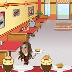 ハンバーガーパニック