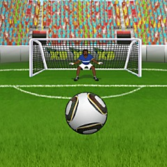Fifa ワールドカップシュートアウト