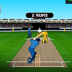 クリケット選手権